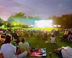 Кино под открытым небом – каждый день интересный фильм