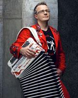 Сергей Войтенко вошел в состав жюри конкурса баянистов в Германии