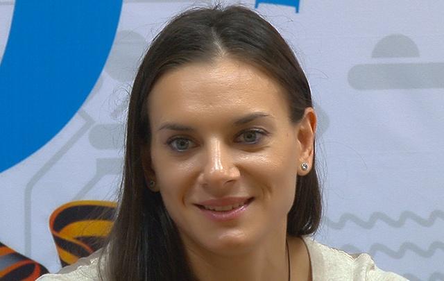 Елена Исинбаева, олимпийская чемпионка: «Я хочу жить в Монако и возвращаться только проведать тренера и семью»