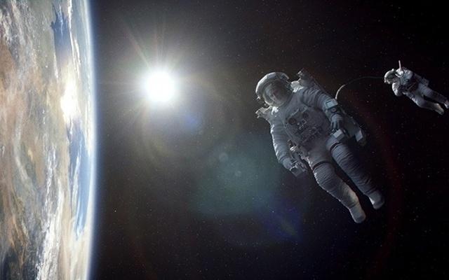 Самарцы увидят силу «Гравитации»