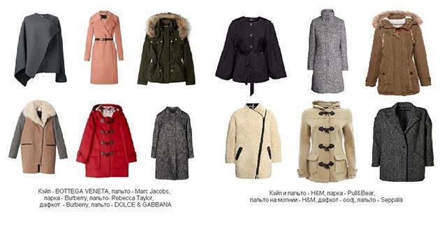 Must-have октября: пальто, твид и гранж
