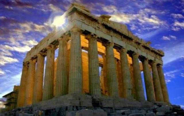 Греции из Самары много не бывает