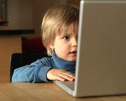 Создают домен для детского Интернета