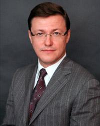 Дмитрий Азаров, министр природопользования, лесного хозяйства и охраны окружающей среды Самарской области: «Мне так часто задают вопрос об участии в выборах, что я точно об этом подумаю»