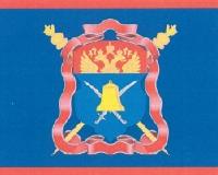 Президент утвердил флаг Волжского казачьего войска