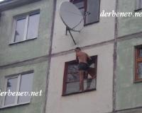 В Тольятти сразу три человека пытались свести счеты с жизнью