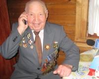 МТС поздравили ветеранов с годовщиной Великой Победы