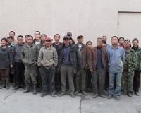 Милиционеры задержали в тепличных хозяйствах более 30 китайцев
