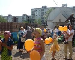 «СМАРТС» принял участие в праздновании Дня семьи и верности