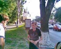 Читатель 161.ru помог задержать подозреваемого в грабеже