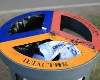Власти узнают мнения самарцев о сортировке мусора