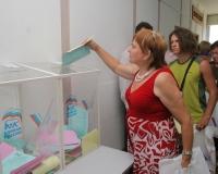 Праймериз в Тольятти состоялись с участием губернатора