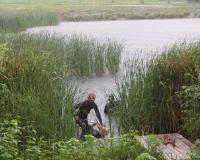 На Воронежских озерах погиб 46-летний мужчина
