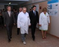 «Единая Россия» направит 11 миллиардов рублей на здоровье жителей области