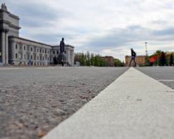 Площадь лишат Куйбышева?