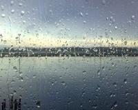 В выходные в губернии синоптики обещают кратковременные дожди