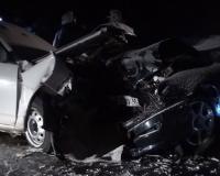 В ДТП на трассе погибли три человека