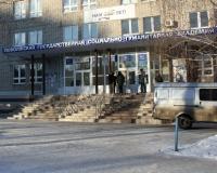 Более тысячи студентов ПГСГА эвакуировали из-за шариков ртути