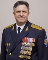 Юрий Рожин поздравил коллег с профессиональным праздником