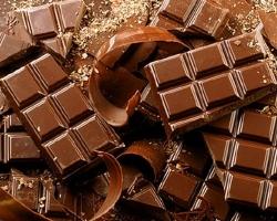 «Шоколадное» путешествие