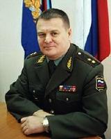 Региональную миграционную службу возглавил экс-начальник ГУФСИН