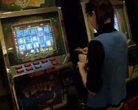 Полицейские изъяли в торговом центре 85 игровых автоматов