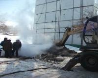 В Жигулевске 1500 человек остались без тепла и горячей воды