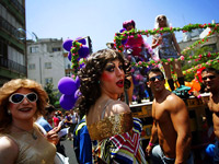 Гей-параду в Архангельске не бывать