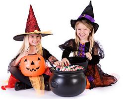 Родители просят у Владимира Якушева запретить Хеллоуин