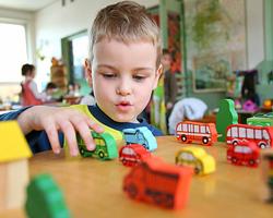 Власти Волгограда обвинили в детсадовских приписках