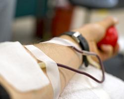 Не бойтесь быть донором