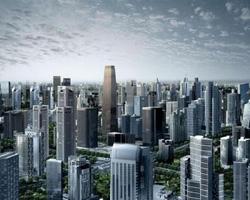 Городская среда: застройка или расстройка?
