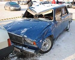 Происшествие на «Ледовом спринте»: у подростка перелом таза