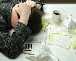 С налоговиками работают психологи