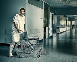 Пациенты мешают врачам ОКБ №2 работать?