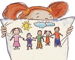 Дети февраля: творческие натуры