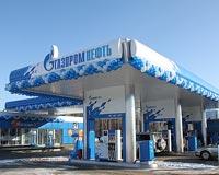 В пригороде Сургута открылась АЗС «Газпромнефть»