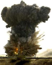 Маленькая война в Левашах: люди страдают от разоружения