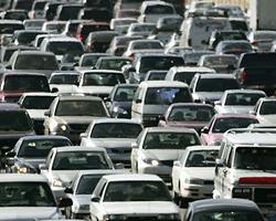 Автомобилизация: в Тюмени скоро будет, как в Европе