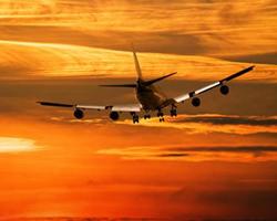 Мое бурное самолетное прошлое