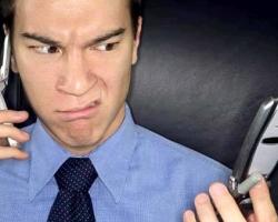 «МегаФон» против мобильных мошенников