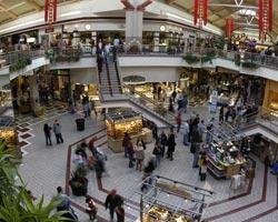 Лучший торговый центр Тюмени