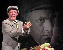Тюменцев не заинтересовал проект «Гражданин поэт»?