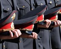 Убийцам милиционера дали 120 лет