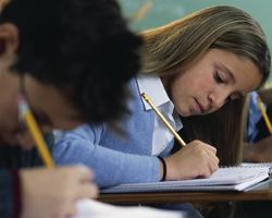 Максимальный балл за ЕГЭ по литературе в 2012 вырос с 39 до 43