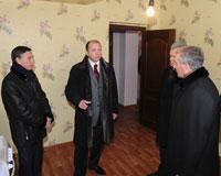 Губернатор поручил выдать компенсацию новоселам в Похвистнево