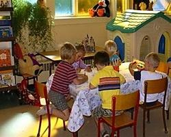 Требования к детским садам смягчены