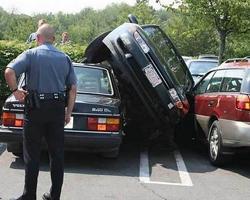 Тюмень в ожидании парковочного коллапса
