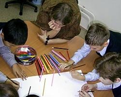 В школе планируется преподавать психологию