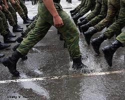 Военные училища вновь открыли набор